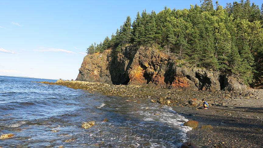 The Maine Coast Jensign Photography
