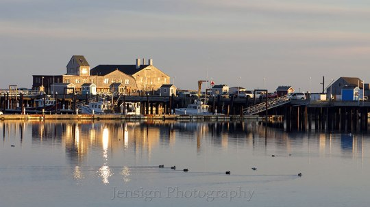Provincetown Harbor, Provincetown, MA